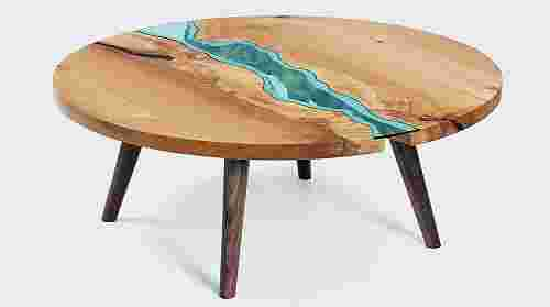 Greg Klassen, Hand Made Furniture