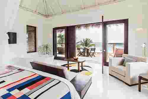 Complete Relaxation Inside Hotel Esencia's New Suites