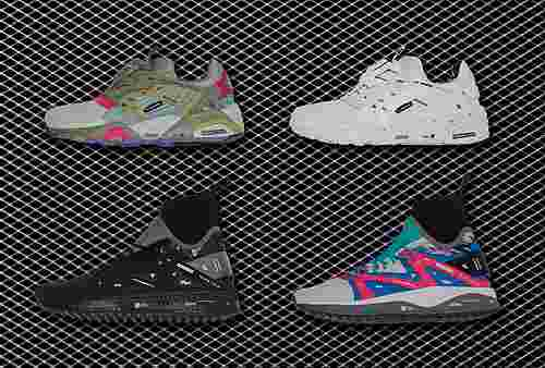 PUMA X GraphersRock Capsule Collection Vol.2