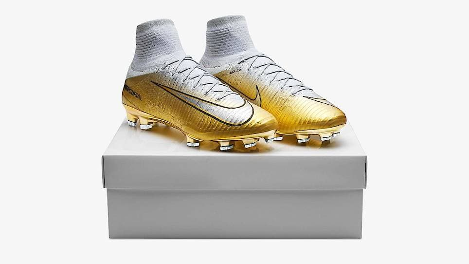 finest selection 2d793 5a11b Mercurial Superfly V CR7 SE Quinto Triunfo