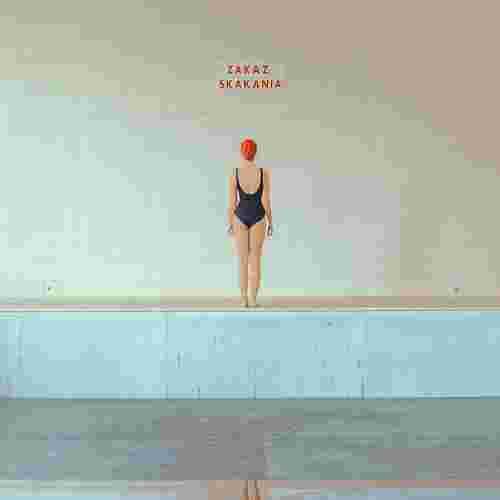 In the Swimming Pool, Maria Svarbova