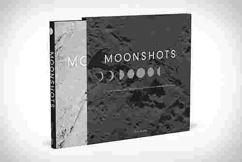 Moonshots by Piers Bizony