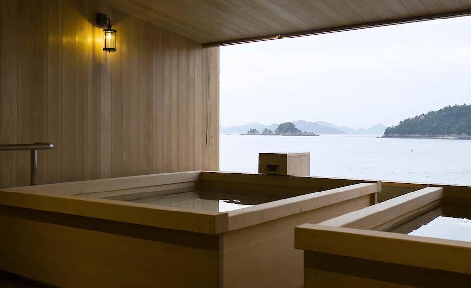 Guntu Setouchi Japan
