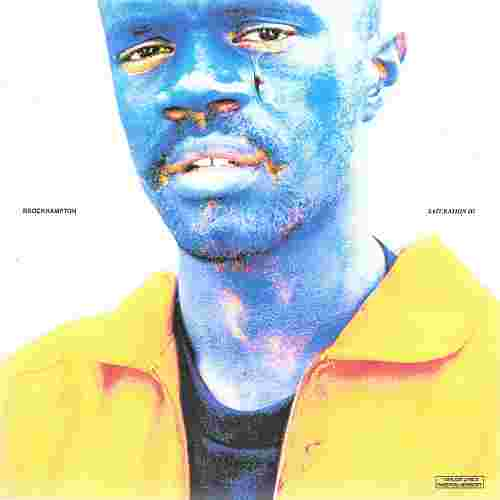 BROCKHAMPTON, Saturation III