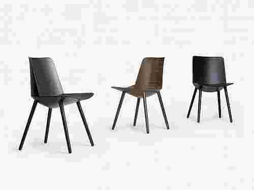 JIN / Offecct Chair