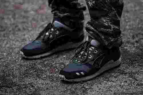HAVEN x ASICSTIGER™ | GEL-LYTE® MT