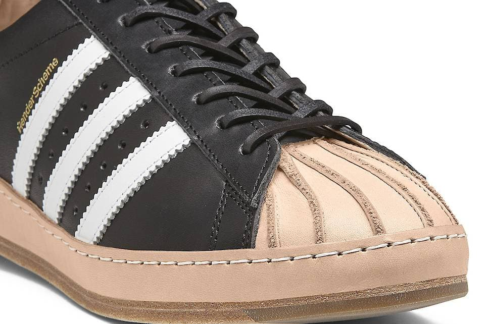 f302dd162b08 Hender Scheme s x adidas Originals Collaboration
