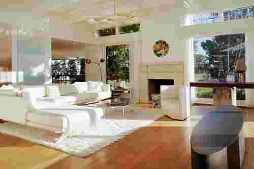 Casa Perfect, Beverly Hills