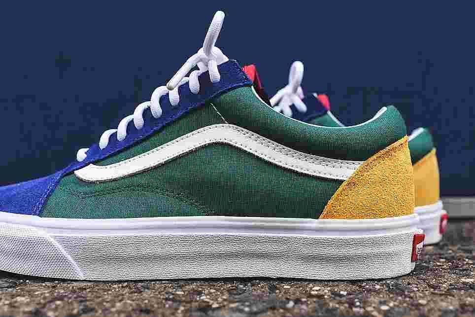 scarpe limited edition vans