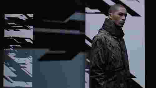 Stone Island Shadow Project SS '018 Video