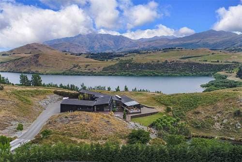 Lake better living bureau