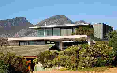 Restio River House, Pringle Bay, South Africa