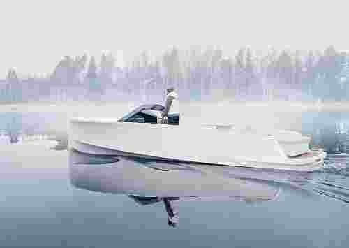 Q-yachts Q30, The Future Of Electric Boating