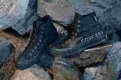 Converse Chuck Taylor 70 Gore-Tex Pack