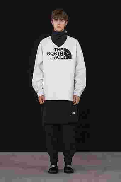 HYKE x The North Face SS19