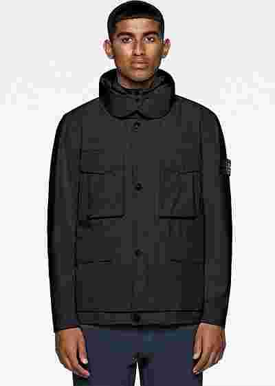 Stone Island Gore-Tex With Paclite