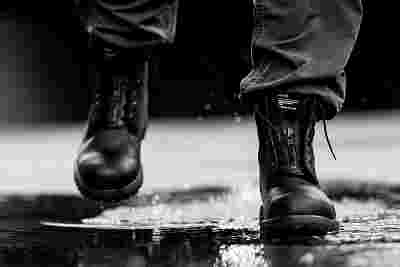 HAVEN & Timberland® GORE-TEX® Boots