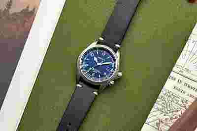 Seiko U.S. Limited Edition Alpinist SPB089