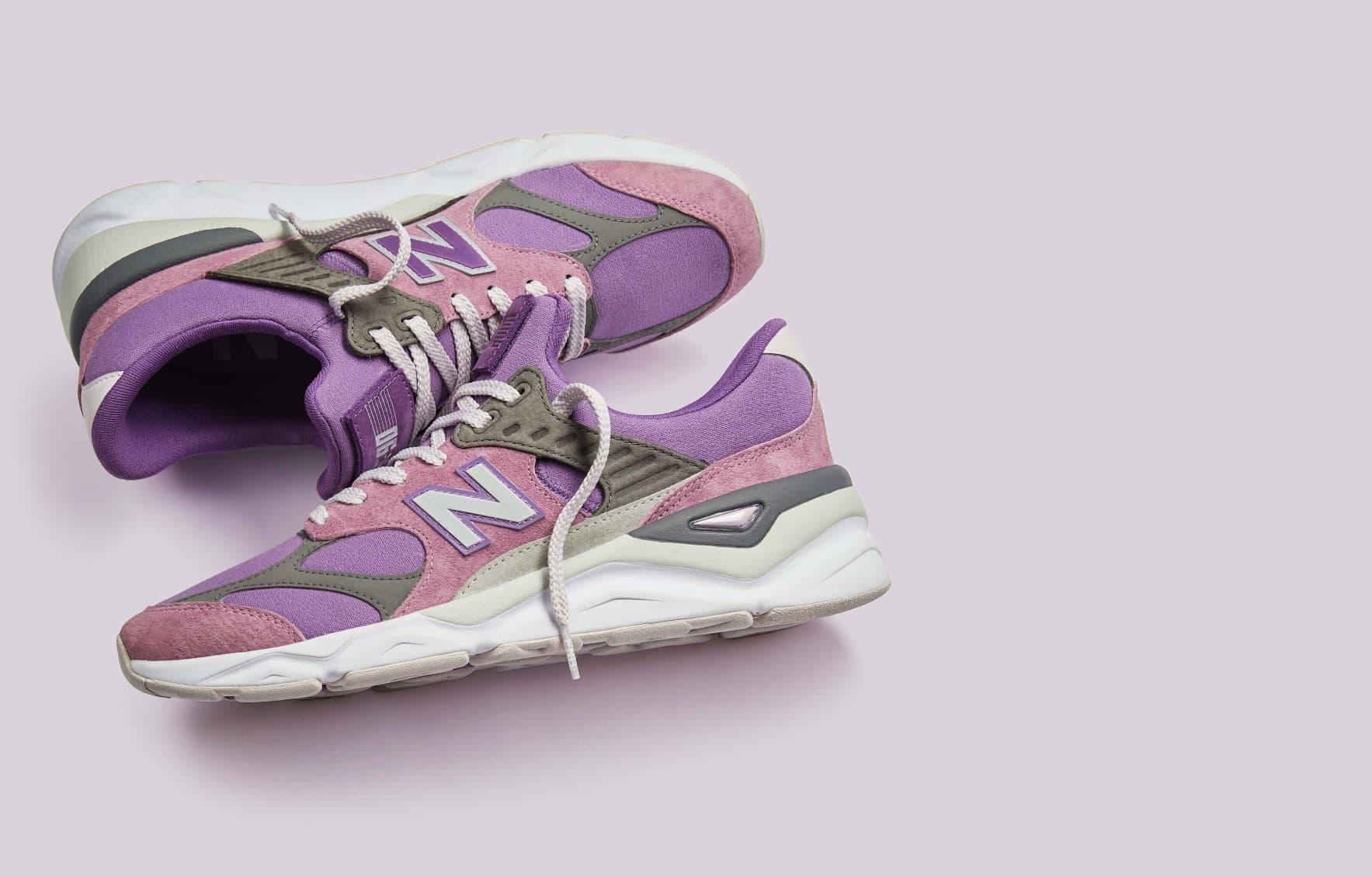 END. x New Balance 'Purple Haze'
