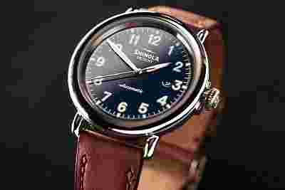 Shinola Runwell Automatic