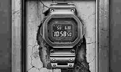 Casio G-Shock GMWB5000V
