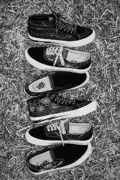 Vans Vault x Goodhood