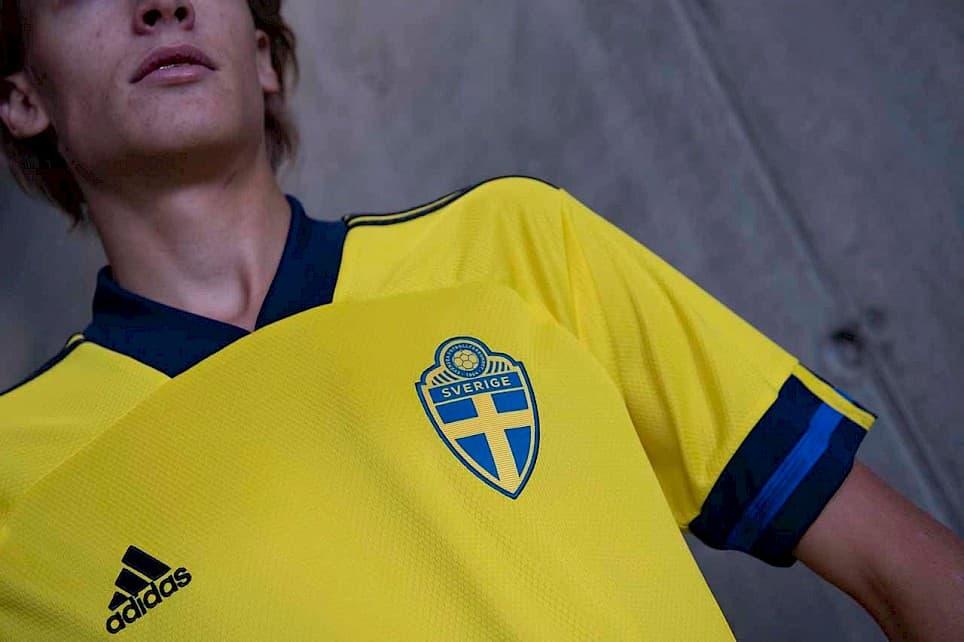 Adidas Euro 2020 Jerseys