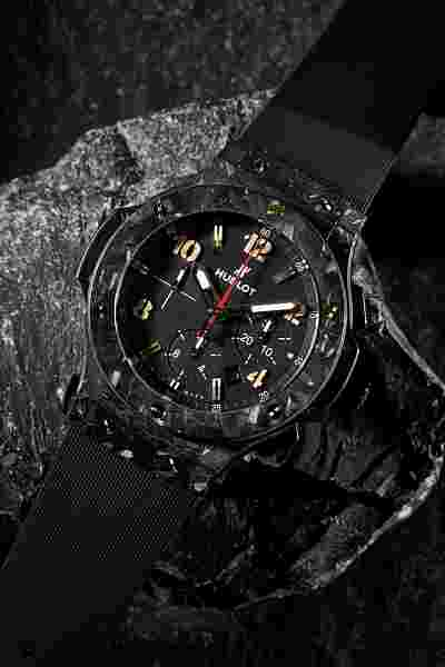 Hublot Special Edition Watches for Southeast Asia