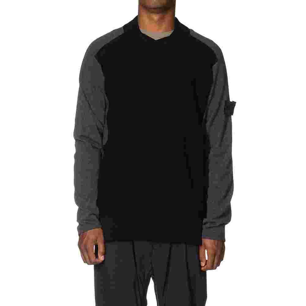 Stone Island Shadow Project Wool Cashmere Sweater