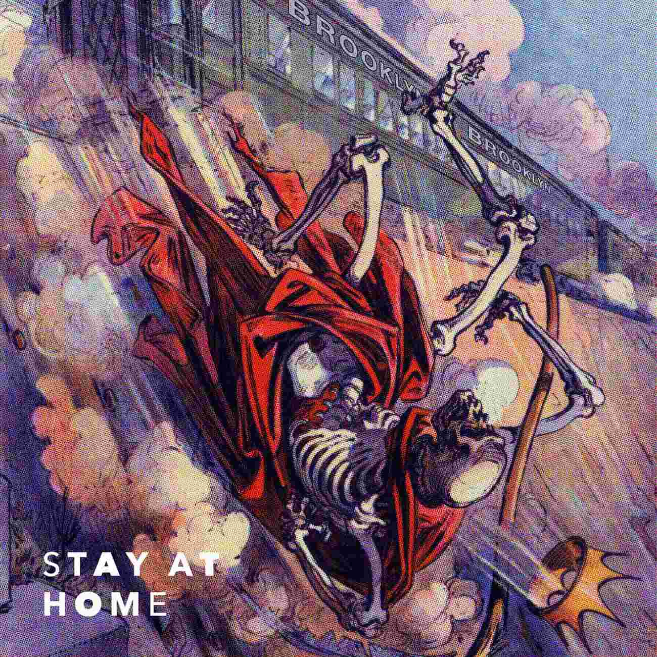 RLGB - Stay At Home